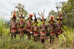 Hale tribe @ Tigibi village