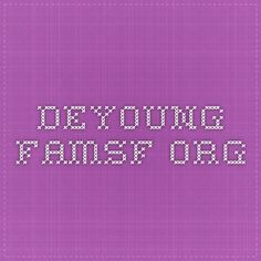 deyoung.famsf.org