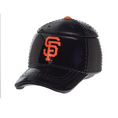 Limited Edition Brand New Scentsy Giants Warmer. Limited Edition, Brand New, Scentsy, Giants Warmer. Scentsy Other San Francisco Baseball, San Francisco Giants, Major Baseball, Baseball Cap, Braves Baseball, Baseball Season, Mlb Giants, Wax Warmers, Favorite Pastime