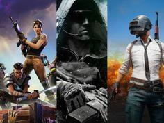 11 Hình ảnh game đẹp nhất trong 2016 | Scouting, Chiến binh và