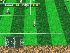 Olympic Soccer Childhood Games, Back In The Day, Olympics, Gaming, Soccer, England, Videogames, Futbol, Kid Games