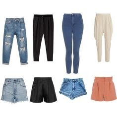 A fashion look from May 2014 featuring high rise jeans, velvet pants and denim shorts. Browse and shop related looks. Velvet Pants, High Rise Jeans, Capsule Wardrobe, Denim Shorts, Fashion Looks, Shopping, Corduroy Pants, High Waist Jeans, Jean Shorts