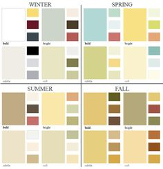 Introduction - Allison Smith Color Seasons