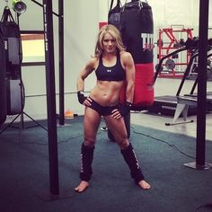 Female Fitness Motivators