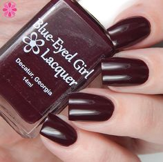 Blue Eyed Girl Lacquer Foux du Fafa Collection   Cosmetic Sanctuary