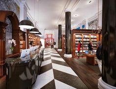 Rizzoli Bookstore, New York