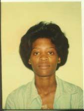 BROWN, Ruletta 24 Siblings Jocelyn Carter, aka Jocelyn Brown Partner Robert B. Jonestown Massacre, Marquess, Lineup, American History, Crime Scenes, Death, Rhodes, Siblings, Brown