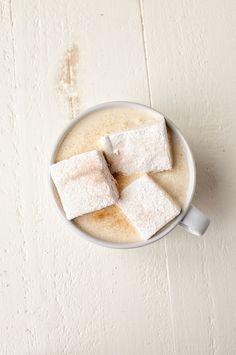 apple cider hot chocolate