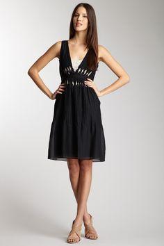 T Tahari Single Fabiana Dress on HauteLook