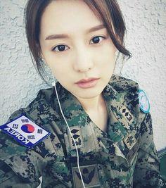Lieutenant Yoon Myung Joo