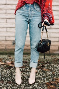 my spring denim must-have style!