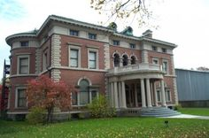 Roberson Museum ,Binghamton Tourism: 15 Tourist Places in Binghamton, NY and 12 Hotels ...      www.tripadvisor.in