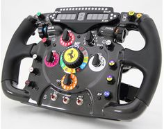 Ferrari F1 Racing Wheel