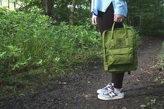 Fjällräven Re-Kånken http://www.partioaitta.fi/fjallraven-re-kanken