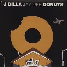 It's time to celebrate the life and work of one of the greatest hip hop producers to ever do it: We present 10 of the most essential J Dilla albums. J Dilla, Detroit, Donut Tattoo, Hip Hop Producers, Best Hip Hop, American Graffiti, Hip Hop Albums, Light My Fire, Donut Shop