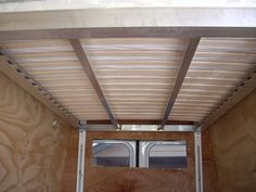 Australian Sprinter conversion with electric raising bed.