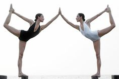 cristen kimberley chin twins nigel barker yoga fitness twins garance dore photos