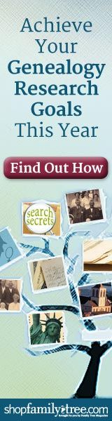 Genealogy Insider - Tips for Finding Your Ancestor's Death Record