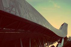 "WSPOMNIENIA ""KLEZMERA"": Holmenkollen Opera House, Construction, Building, Travel, Viajes, Buildings, Traveling, Trips, Tourism"