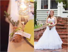 Tree Wedding Favor