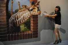"The Shenyang Art Gallery's ""Interactive 3D Art Gallery"", Tianjin, China"