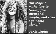 Here is Janis Joplin Quotes for you. Janis Joplin Quotes janis joplin quote to be true to myself to be the person. Janis Joplin Q. Bert Stern, Robert Mapplethorpe, Annie Leibovitz, Richard Avedon, Andy Warhol, Music Is Life, New Music, Janis Joplin Quotes, Jimi Hendricks