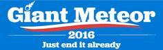 Best Political Memes of 2016... So far...