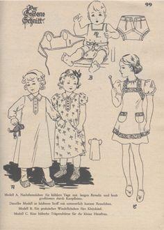 1941-lutterloh-book-golden-schnitte-patterns-sewing-100-638.jpg (638×894)