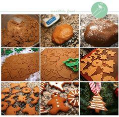 eetbare ornamenten voor in de kerstboom recept op www.moodkids.nl
