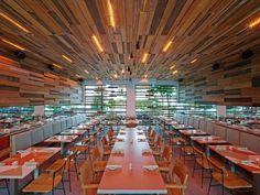Por fin esta semana conoceremos los restaurantes mejor diseñados del mundo.