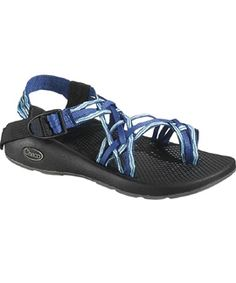 a4929561456 Chaco ZX3 Yampa   Sand Dune Blue Blue Sandals