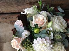 november wedding flowers bristol