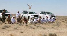 اختطاف قطريين تضارب الأنباء قطر تؤكد والعراق تنفي