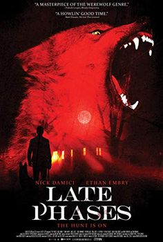 Night of the Wolf late phases
