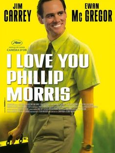 It's gay movie. and don't think about Brokeback Mountain! It's far from those two cowboys. Jim Carrey and Ewan Mcgregor made me laugh that my ribs were hurt. Ewan is so cute unlike his past characters.