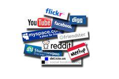 Establishing brand presence in various social platforms