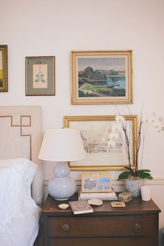 Style At Home: Hanna Seabrook Of Gadabout | theglitterguide.com
