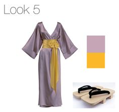 look 5 by sabrinaxlatif on Polyvore featuring Mio