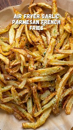 Air Fryer Dinner Recipes, Air Fryer Recipes Easy, Nuwave Oven Recipes, Cooking Recipes, Burrito Bowl Meal Prep, Pesco Vegetarian, Air Frier Recipes, Veggie Delight, Air Fryer Healthy