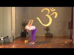 ▶ Clase de YOGA para Fortalecer el Cuerpo - Completa - - YouTube