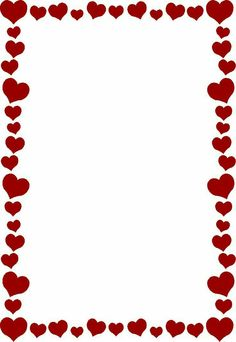 249 Best Valentines Day Frames Images Happy Valentines Day