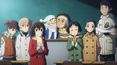 boku dake ga inai machi, erased, satoru fujinuma, kayo hinazuki, kenya, hiromi, kazu, osamu, aya