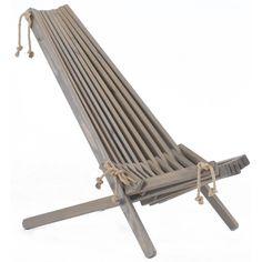 stol - OUTDOOR SEASON AS - EcoChair - Møbelringen