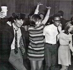 .Party Dance