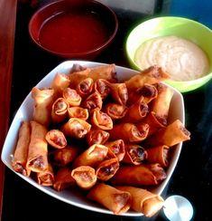 DSC_1873s Pretzel Bites, Sushi, Bacon, Bread, Snacks, Cooking, Kitchen, Food, Appetizers