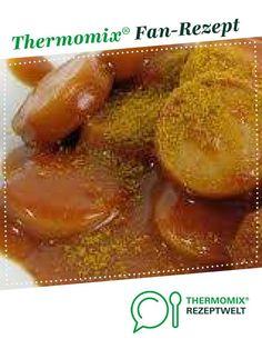 Currywurst Soße von Giny123. Ein Thermomix ®️ Rezept aus der Kategorie Saucen/Dips/Brotaufstriche auf www.rezeptwelt.de, der Thermomix ®️ Community.
