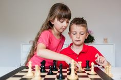 New research from Université Paris-Saclay has revealed that women shy away from competition because they aren't encouraged to be competitive in childhood, as boys are. Summer Camps For Kids, Skincare Blog, Skin Care Cream, After School, Kids Learning, How To Introduce Yourself, Cool Kids, Activities For Kids, Competition