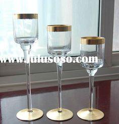 candle holder glass tall, candle holder glass tall Manufacturers ...