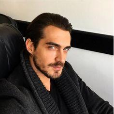 Dusan Susnjar Handsome Italian Men, Dusan Susnjar, Beautiful Men Faces, Charming Man, Dapper Gentleman, Elegant Man, Photography Poses For Men, Male Beauty, Male Models