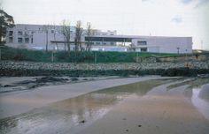 O Campus Universitario de Oza. En: Revista Obradoiro, nº27, 1998